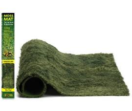 Коврик из искусственного мха - Exo-Terra Moss Mat - Medium - 60 x 45 см - арт.: PT2484