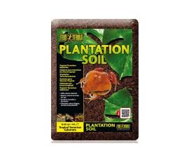 Кокосовая крошка - Exo-Terra Plantation Soil - 4 л - арт.: PT2780