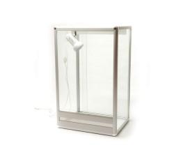 Террариум вертикальный Aquazoo - 50 x 40 x 80 см - арт.: AQ-63