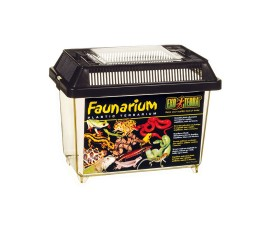 Пластиковый многоцелевой террариум - Exo-Terra Faunarium - 180 x 110 x 125 мм (мини) - арт.: PT2250