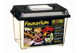 Пластиковый многоцелевой террариум - Exo-Terra Faunarium - 230 x 155 x 170 мм (малый) - арт.: PT2255
