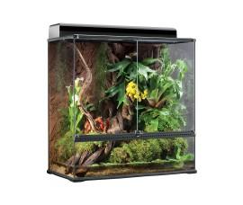 Террариум стеклянный - Exo-Terra Natural Terrarium - 90 x 45 x 90 см (серия Large) - арт.: PT2609