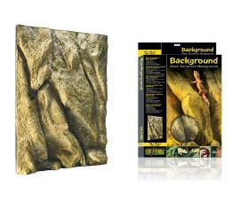 Рельефный фон имитирующий скалы - Exo-Terra Background - 45 x 60 см - арт.: PT2956