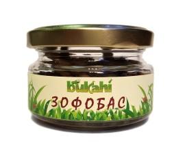 Корм консервированный Bukahi - зофобас / 40 г - арт.: BU-192002