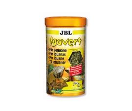 Корм для игуан и других растительноядных рептилий - JBL Iguvert - 1 л - 420 г - арт.: 7028300