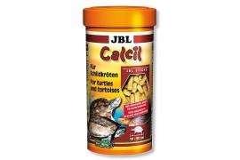Корм для пресноводных и болотных черепах - JBL Calcil - 250 мл - 95 г - арт.: 7029200