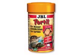 Корм в таблетках для водных черепах - JBL Tortil - 100 мл - 160 шт. - арт.: 7030100