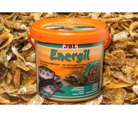 Корм для крупных водных черепах - JBL Energil - 2500 мл - 430 г - арт.: 7031400