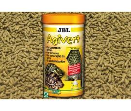 Корм для сухопутных черепах - JBL Agivert - 100 мл - 43 г - арт.: 7033100