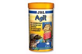 Корм для черепах - JBL Agil - 250 мл - 100 г - арт.: 7034200