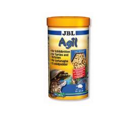Корм для черепах - JBL Agil - 1000 мл - 400 г - арт.: 7034300