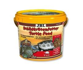 Корм для водных и болотных черепах - JBL Schildkrötenfutter - 2500 мл - 300 г - арт.: 7036500
