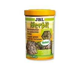 Корм для сухопутных черепах - JBL Herbil - 250 мл - 165 г - арт.: 7045200