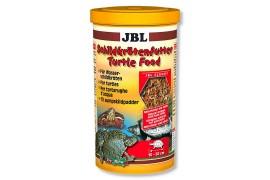 Корм для водных и болотных черепах - JBL Schildkrötenfutter - 1000 мл - 120 г - арт.: 7036400