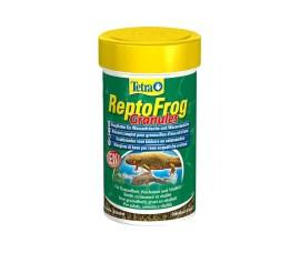 Корм для лягушек и тритонов - Tetra ReptoFrog Granules - 100 мл / 36 г - арт.: 194816