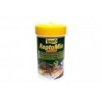Корм для водных черепах-подростков (основной) - Tetra ReptoMin Junior - 100 мл / 30 г - арт.: 258853