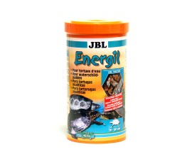 Корм для крупных водных черепах - JBL Energil - 1000 мл - 170 г - арт.: 7031300