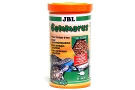 Корм для водных черепах - JBL Gammarus - 1000 мл - 110 г - арт.: 7032300