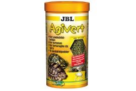 Корм для сухопутных черепах - JBL Agivert - 250 мл - 105 г - арт.: 7033200