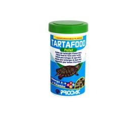 Корм для водных черепах - Prodac Tartafood Pellet - 250 мл - 75 г - арт.: AU-19
