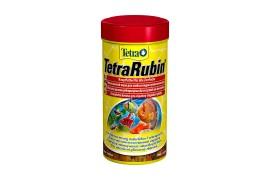 Корм для рыб - Tetra Rubin (хлопья, 100 мл) - арт.: 139831