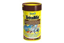 Корм для рыб - Tetra Min (хлопья, 250 мл) - арт.: 762718
