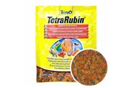 Корм для рыб - Tetra Rubin (хлопья, 12 г) - арт.: 766396