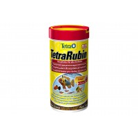 Корм для рыб - Tetra Rubin (хлопья, 250 мл) - арт.: 767362