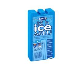 Аккумулятор холода - Ezetil IceAkku (замороженный, -21°C, в уп. 2 шт. по 220 г, Германия) - арт.: AU-112