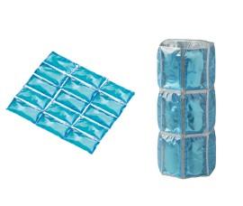 Аккумулятор холода (замороженный, -21°C, ячеистый) - арт.: BL-114