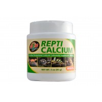 Кальций (содержит D3) - Zoo Med Repti Calcium with D3 - 85 г - арт.: A34-3E
