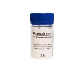 Препарат для приготовления водного геля - Tecnopharma Italia - 25 г - арт.: IP-139