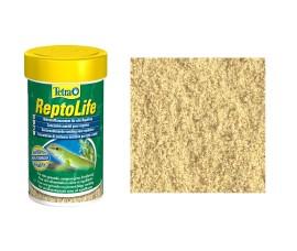 Витаминная добавка РептоЛайф - Tetra ReptoLife - 100 мл / 50 г - арт.: 780279