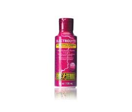 Витаминная добавка с электролитами - Exo-Terra Electrolyte & Vitamin D3 Supplement - 120 мл - арт.: PT1993