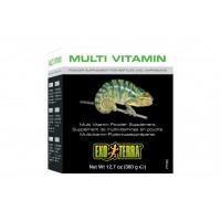 Мультивитаминный комплекс (порошок) - Exo-Terra Multi Vitamin - 360 г - арт.: PT1862