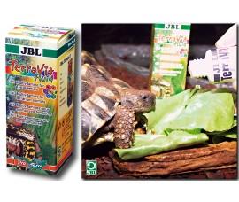 Добавка с витаминами и микроэлементами (жидкость) - JBL TerraVit Fluid - 50 мл - арт.: 7103200