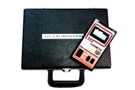 Проверка уровня UVB-излучения УФ ламп - арт.: SE-150