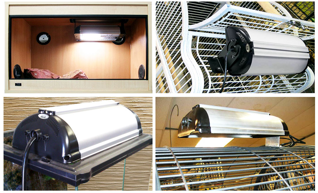 Технические характеристики светильника Arcadia Compact Lighting Unit арт.  A1LS01XXN: